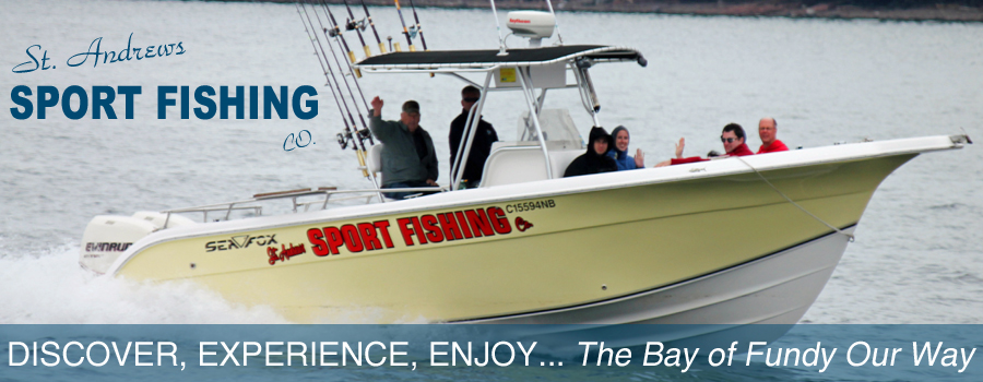 St. Andrews Sport Fishing